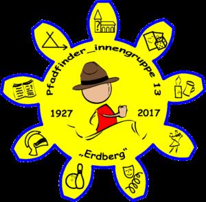 90er Logo